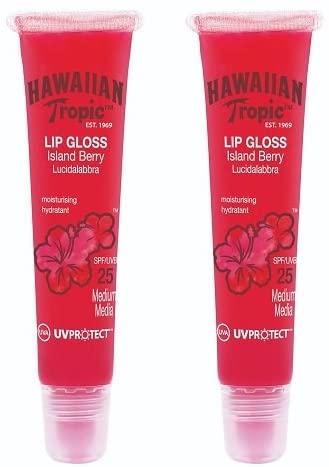 Hawaian Tropic Lip Gloss